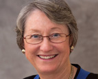 Kathy Solley, Chair