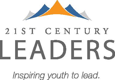 21st Century Leaders Retina Logo