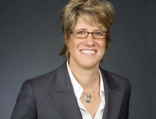 New Board Member Danette Johnson
