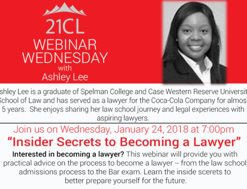 Insider Secrets: Becoming a Lawyer