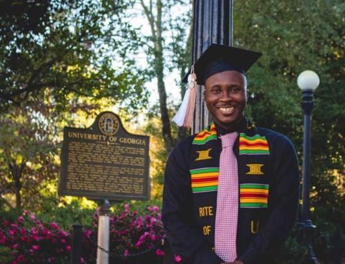 Alumni Spotlight Update: Manny Elsar, Jr