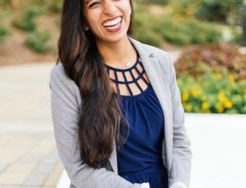 Alumni Spotlight: Sara Dada