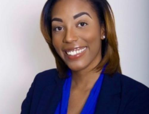 Alumni Spotlight: Taylor Benford