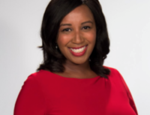 Alumni Spotlight: Naomi Keitt
