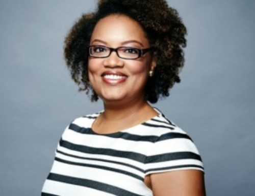 Alumni Spotlight: Brandi Harrison