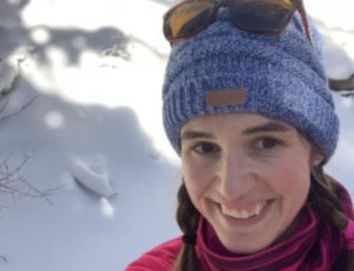 Alumni Spotlight: Liesel Stanhope