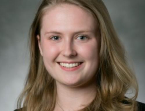 Alumni Spotlight: Tessa Szalkowski