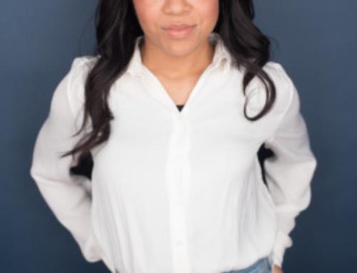 Alumni Spotlight: Gabrielle Elisabeth