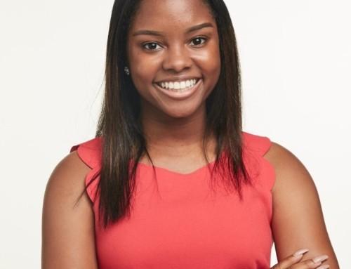 Alumni Spotlight: Sydnie Cobb