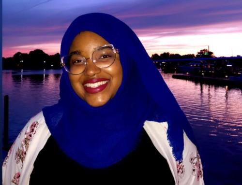 Alumni Spotlight: Amira Daugherty