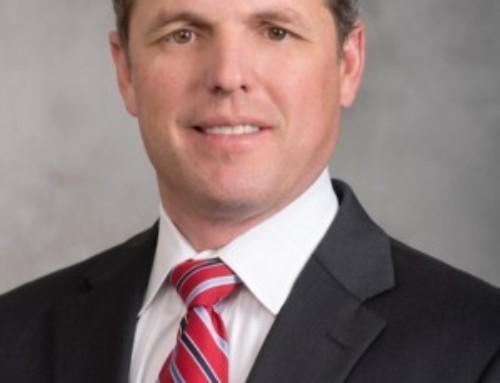 New Board Member- Chris Caldwell