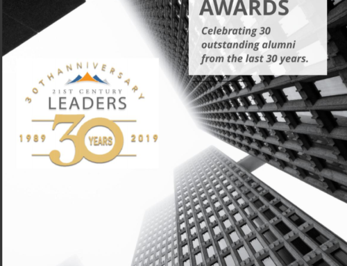 30 for 30 Alumni Awards Announcement