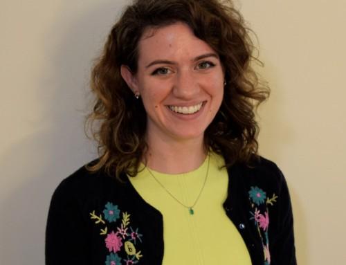 Alumni Spotlight: Nicole Meadows
